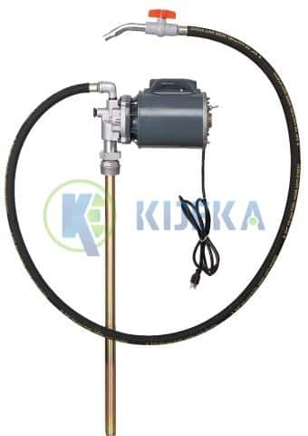 Electric-Oil-Transfer-pump