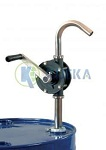Rotary-Action-Drum-Pump