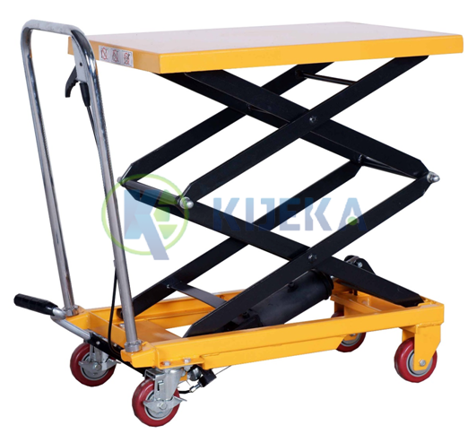 Safety tips for using scissor lift equipment | scissor lift website.