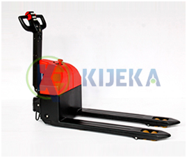Mini Battery Operated Pallet Truck