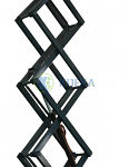Self-Propelled Scissor Lift Platform- Up to 14 Meter