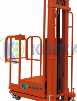 Order Picker Trucks
