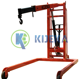 Cranes & Lifting Accessories