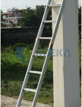 Wall Supporting Ladders