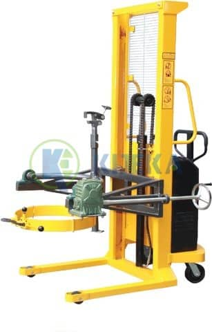 Semi-Powered-Drum-Lifter-Tilter-(With-Manual-Rotating)1