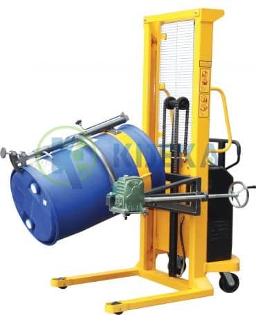 Semi-Powered-Drum-Lifter-Tilter-(With-Manual-Rotating)3