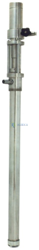 Stainless Steel Air Operated Piston Drum Pump