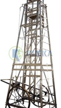 Road Star Tower Ladders