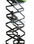 Mobile Scissor Lift Platform- Up to 12 Meter